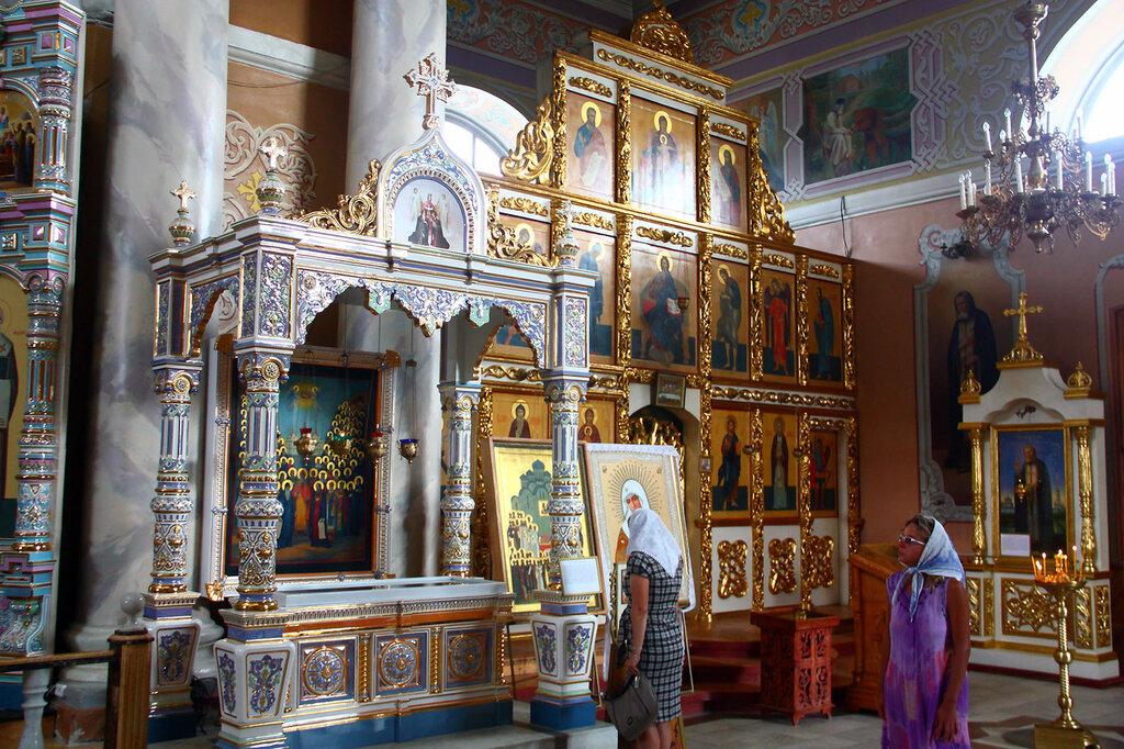 липецкий собор рождества христова