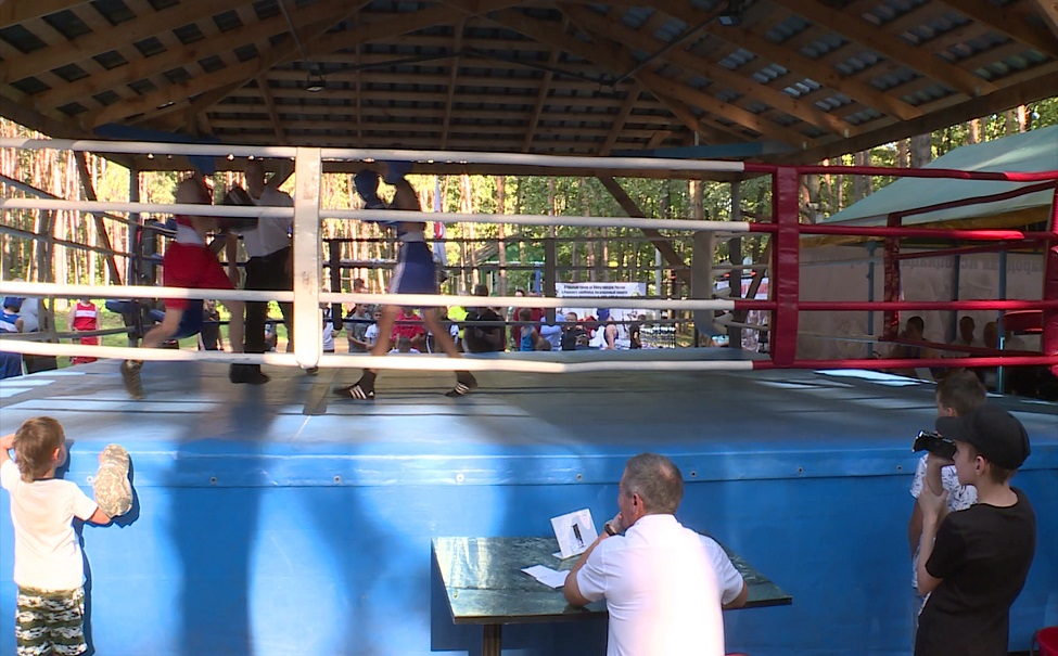 всего фото боксеров в липецких газетах бесплатно красивые