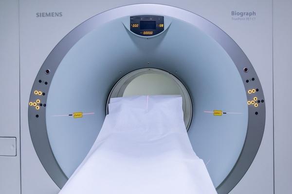 В больницу на Матырском купят томограф за 24 миллиона