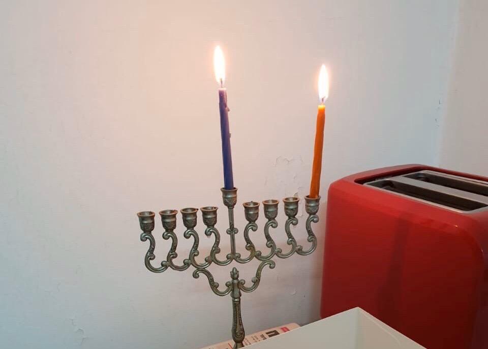 Липецкие евреи отмечают праздник чуда  — Изображение 1