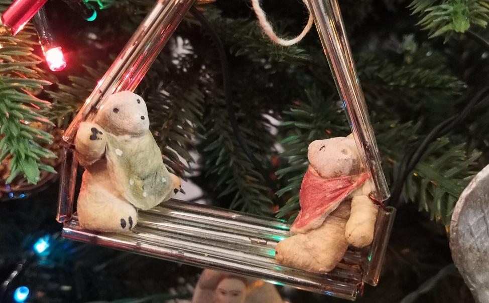 Липчанка создала музей на елке — Изображение 4