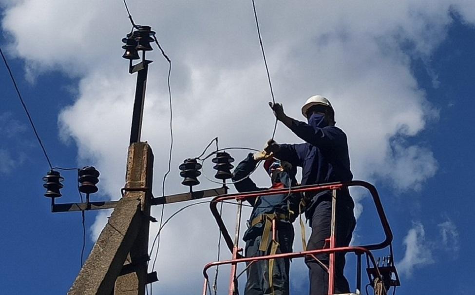 В частном секторе Липецка отключат свет и воду