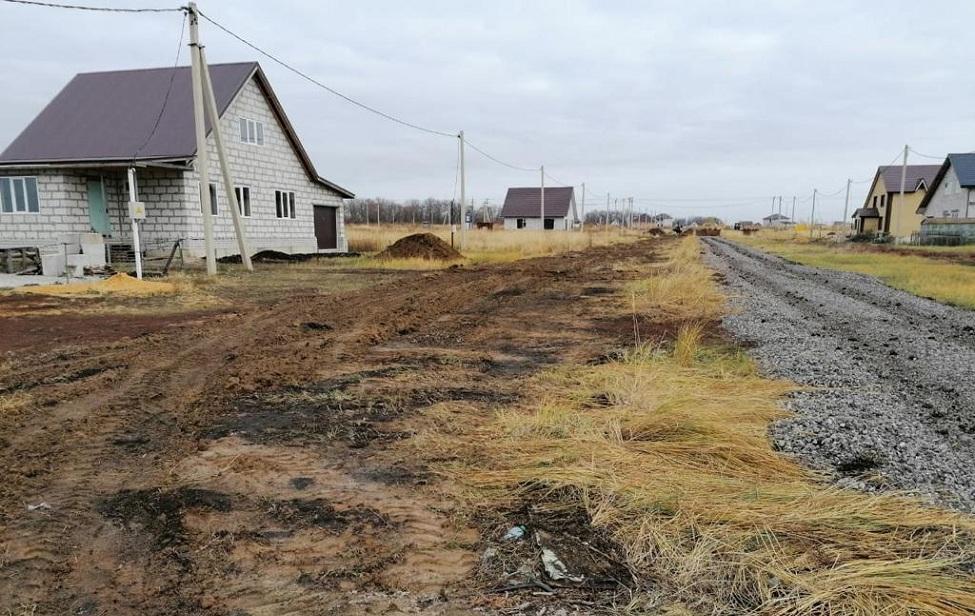 Липецкой области выделили 33 миллиона на строительство сетей для жилья